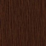 Colour 184 PET Gloss Wenge Magic 150x150